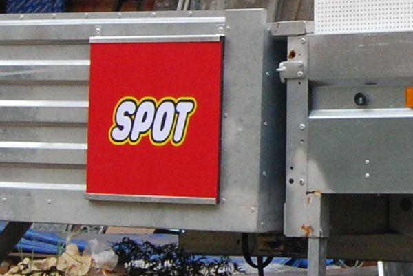 SPOT (PUBLIC SERVICE FOR OPTIMISING REFUSE)