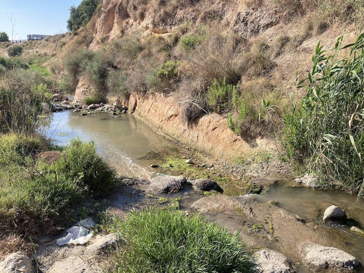 ruta riu sec juliol 1