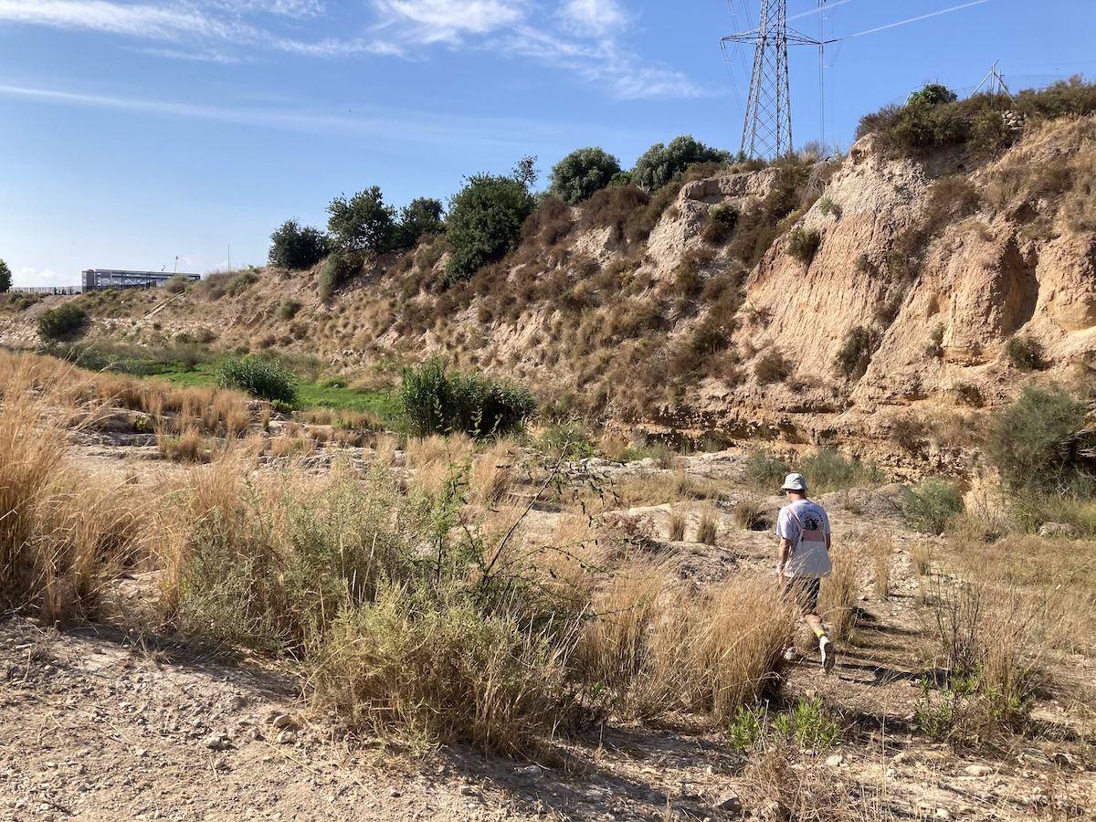 ruta riu sec juliol 2
